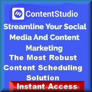 Content Studio