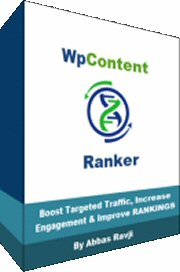Wp product Ranker