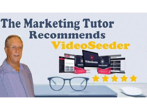 Video Seeder By marketing Tutor